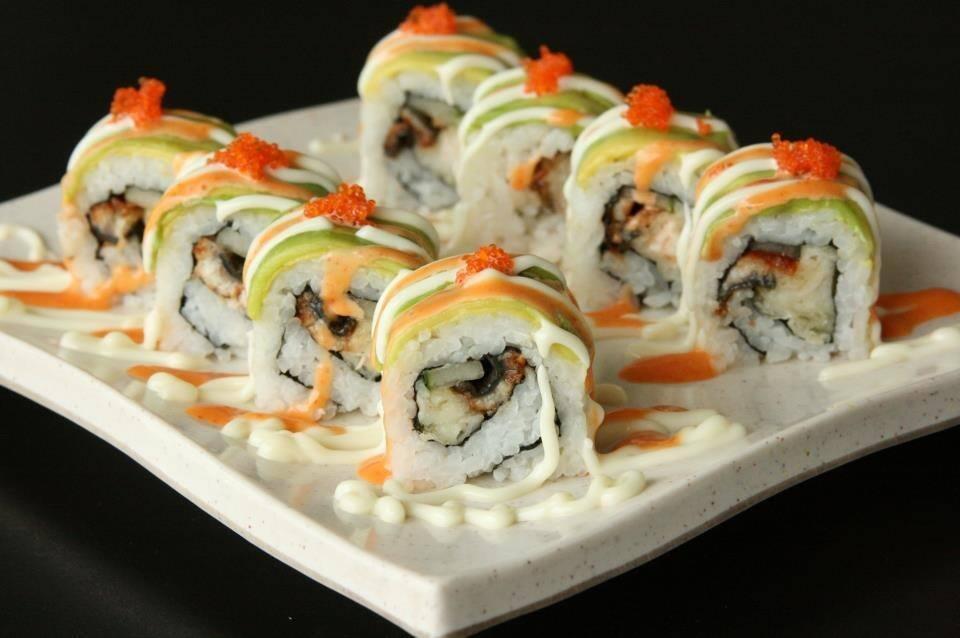 Sushi Ya Tebet Jakarta Zomato Indonesia
