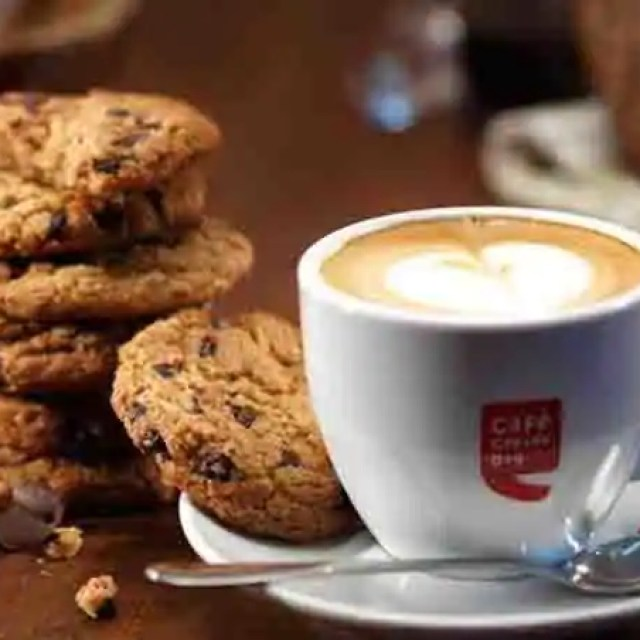 Cafe Coffee Day's photo