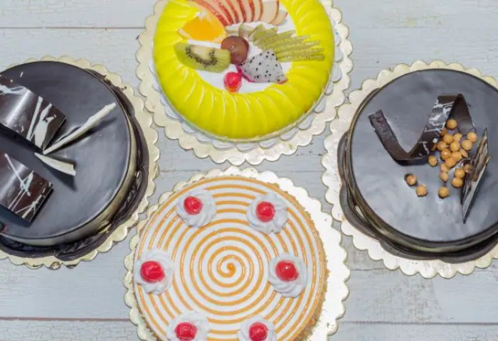 Occasions Cakes And More Chakala Mumbai Zomato