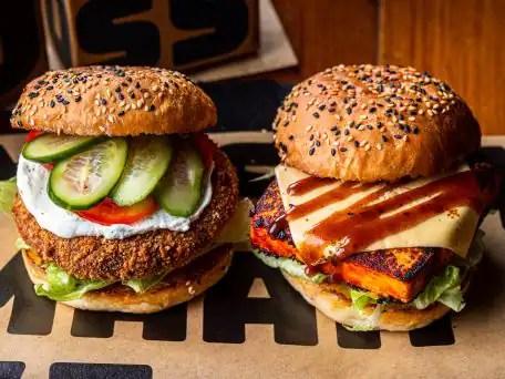 Image result for boss burger dwarka