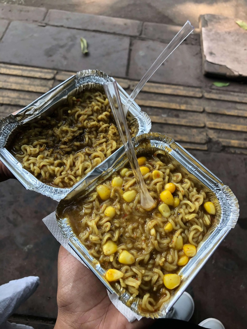 tom uncle maggi point