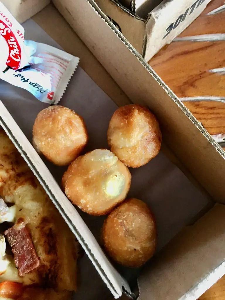 Curly Potato Pizza Hut : curly, potato, pizza, Cibubur,, Jakarta, Zomato
