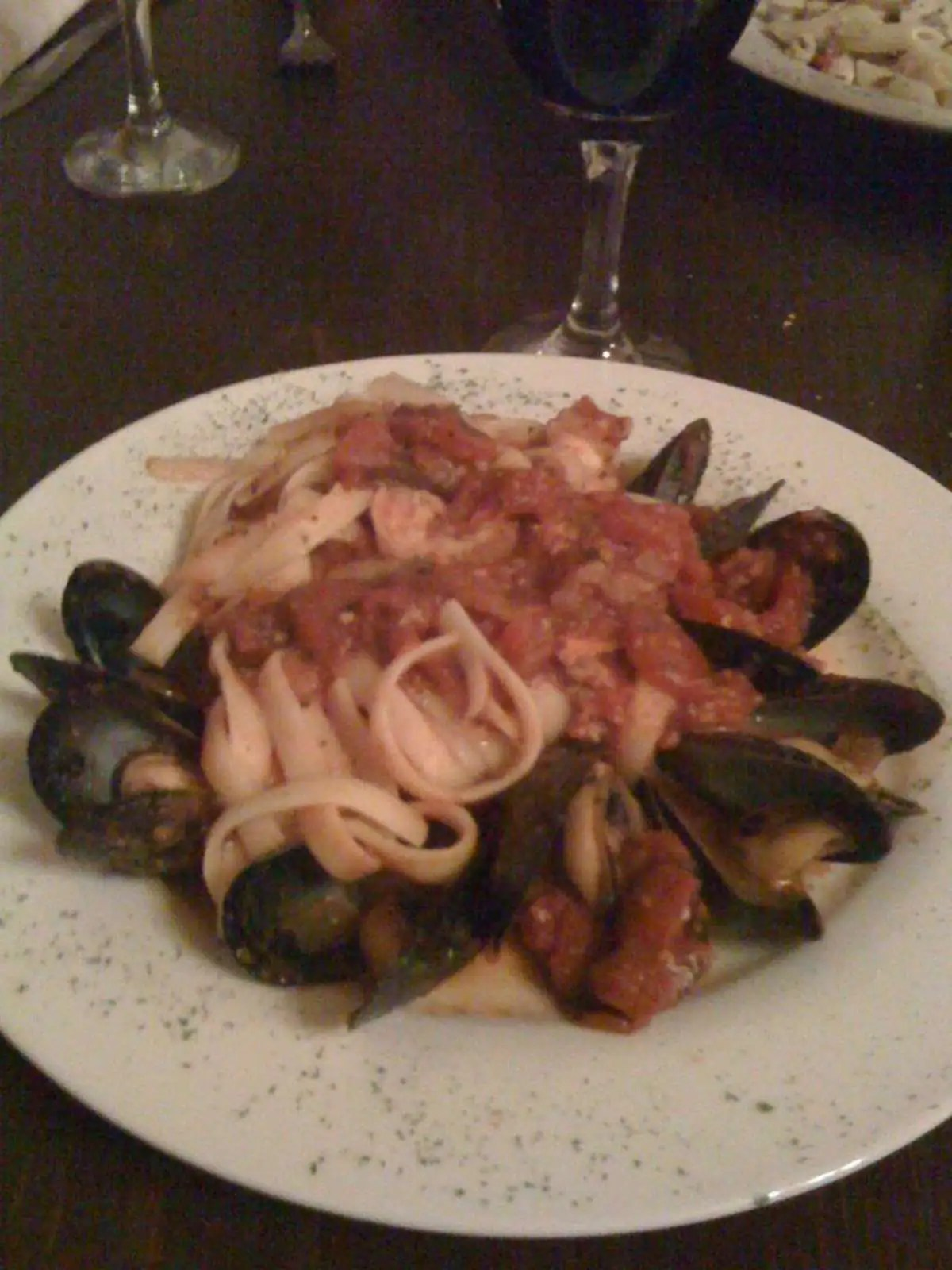 La Cucina Cafe Pizzeria And Spaghetti House Halifax Dartmouth Zomato