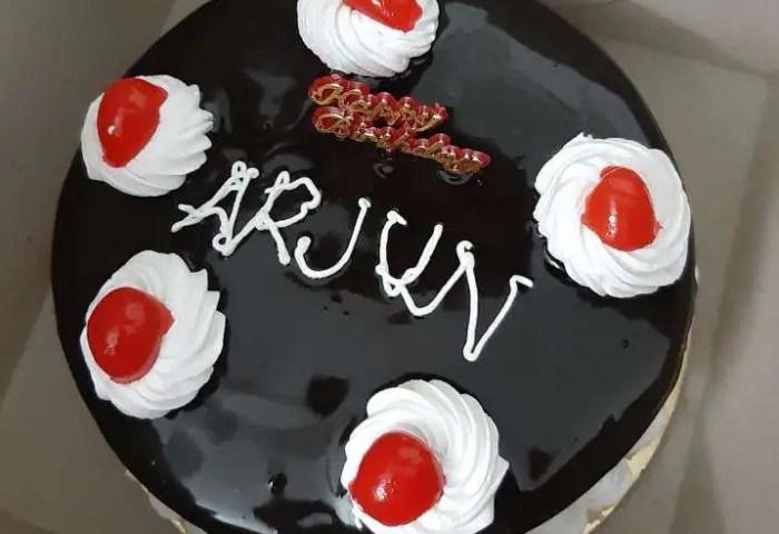 Fancy Cakes Hinjawadi Pune Zomato