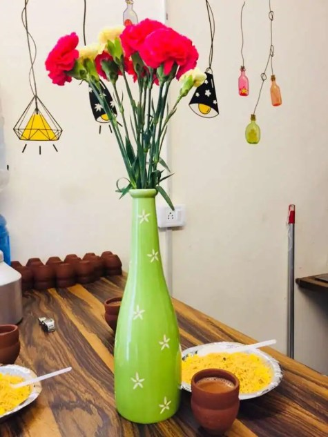 Check Out This Quaint Little Tea Joint That Just Popped Up In Saket