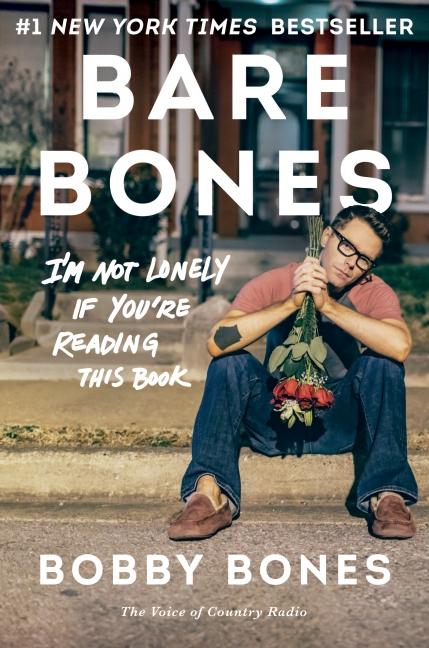 Bobby Bones: Bare Bones