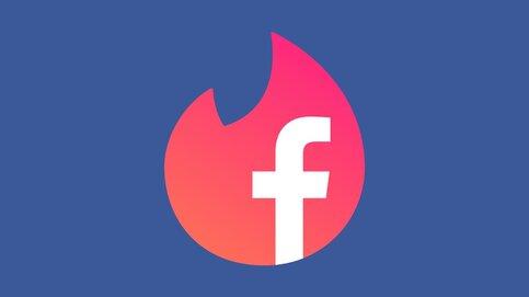 В Сети появились первые скриншоты сервиса знакомств Facebook