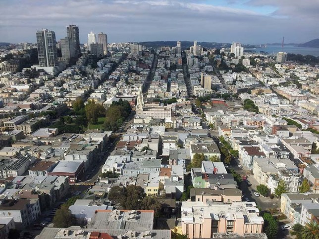 The view from Coit Tower_1