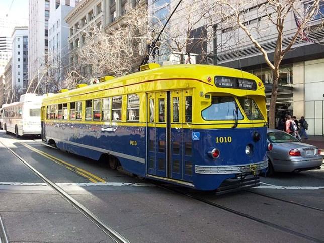 Historic Streetcars_1