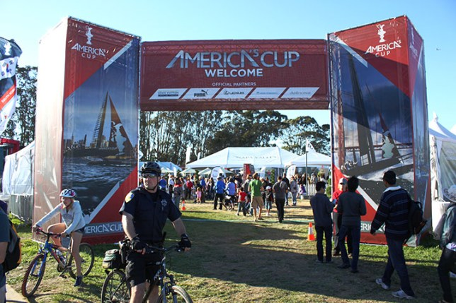 America's cup_1