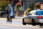 Biking to Work
