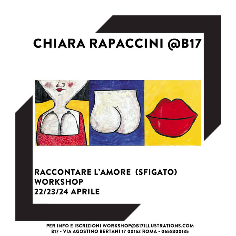 _Chiara-rapaccini-workshop-di-illustrazione-@-B17-Illustrations