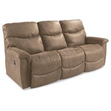 la z boy diana sleeper sofa lee industries sale james la-z-time® full reclining