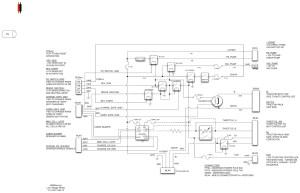 Wiring Diagrams  B2600EVORG