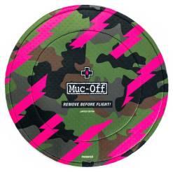 Disc Brake Covers Camo (coppia)