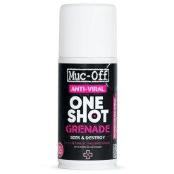 One Shot Anti-Viral Grenade 150ml