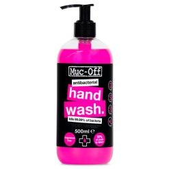 Antibacterial Hand Soap 500ml