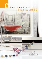 copertina-italia2014 gamma spa gold and silver plated creations – made in italy