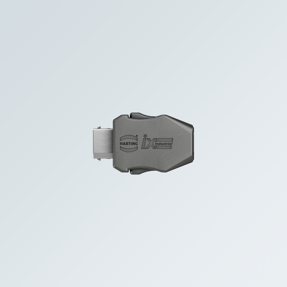 hight resolution of interface connectors