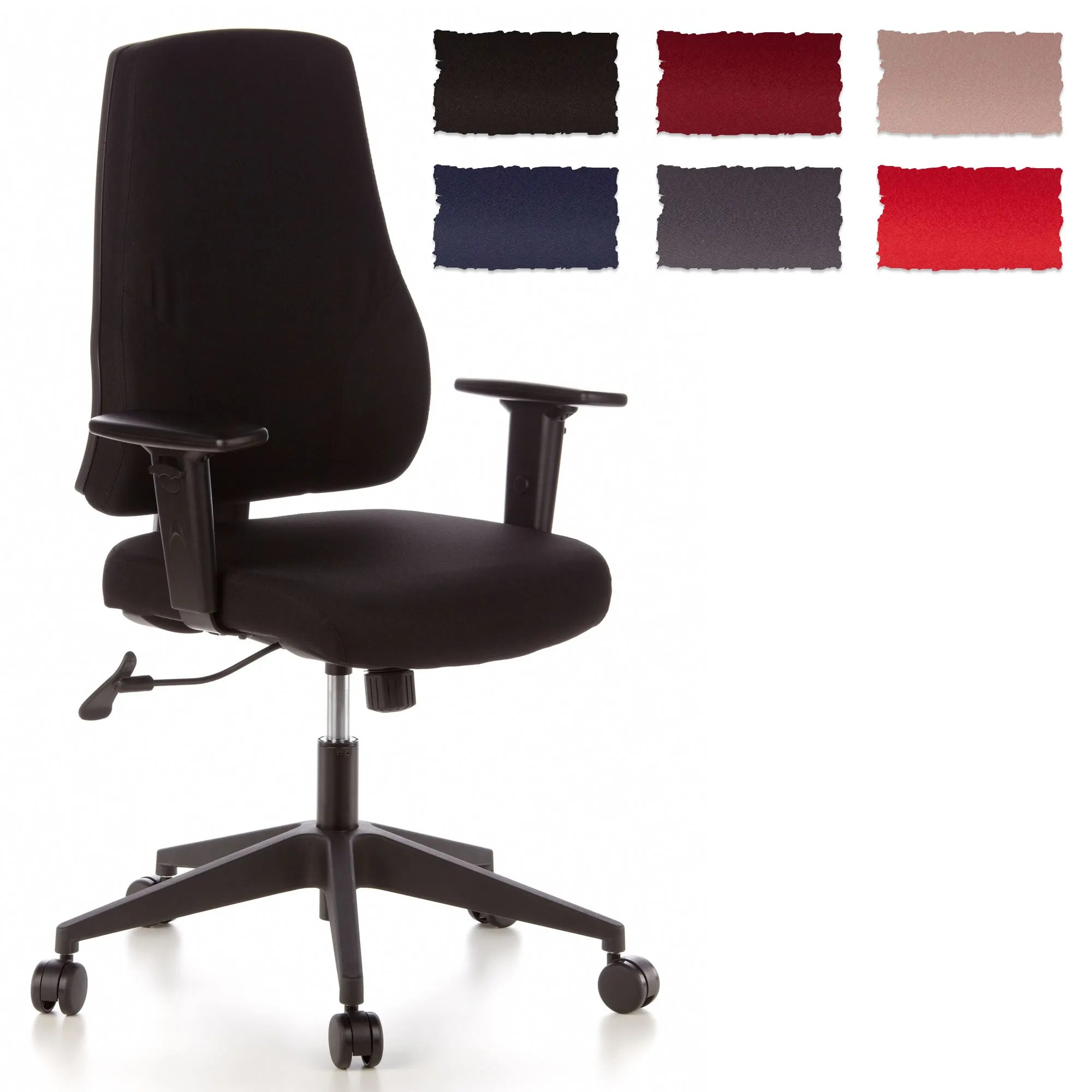 ergonomic chair pros kids table with chairs office swivel desk furniture reclining pro