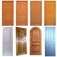 Essential Features And Types Of Wood Doors