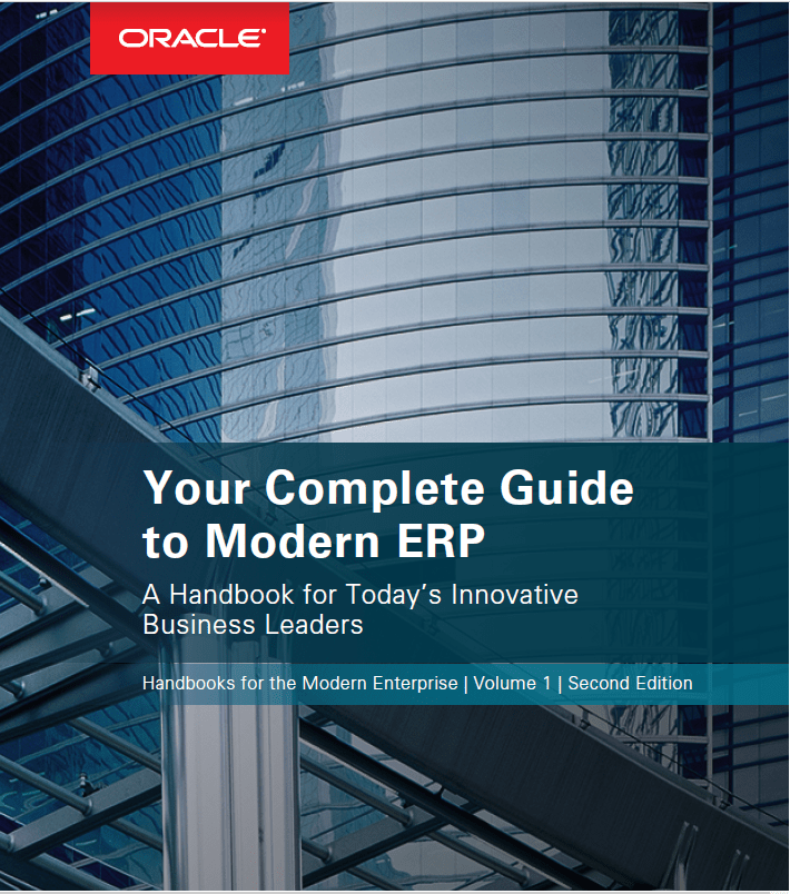 Your Complete Guide To Modern Erp  B2b Info Daily