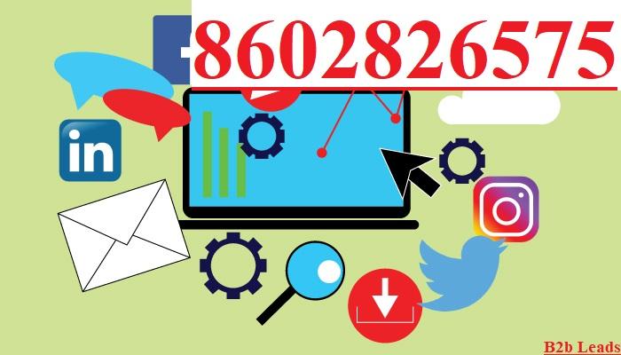 Lead Generation, Database Seller, SEO & Digital Marketing in Rajasthan