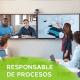 Responsable de procesos