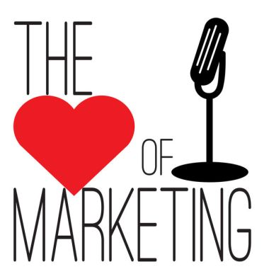 Heart of Marketing podcast - Jayme Soulati with Tom Pick