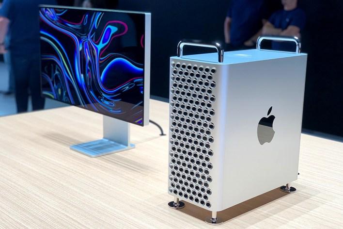 Mac Pro 2019 Pro Display XDR
