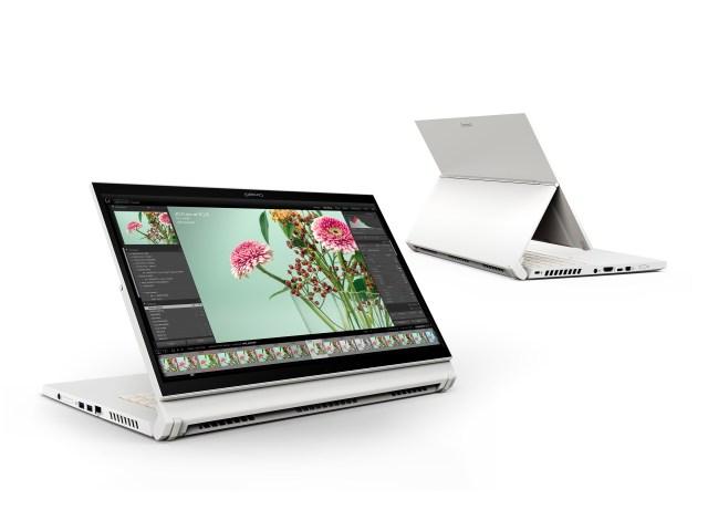 Acer Concept3 Ezel