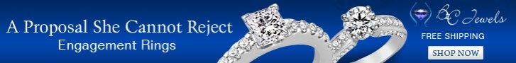 B2C Jewels -Engagement Ring