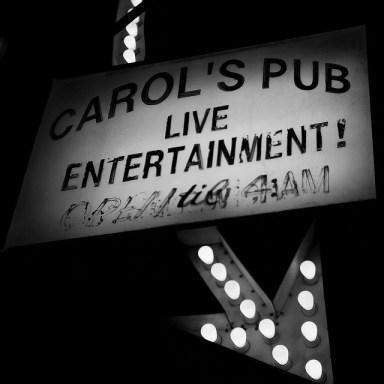 Carols pub