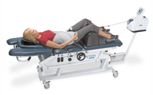 DTS Advanced Non-Surgical Spinal Decompression
