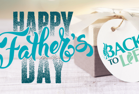 Best Gift for Father's Day – Physio Massages at Back II Life