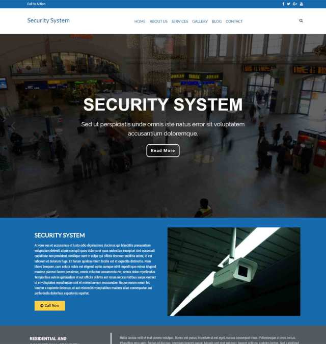security-system