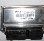 Блок управления двигателем (контроллер) ВАЗ 21214-20. Цена 2940 грн.