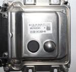 Блок управления двигателем (контроллер) ВАЗ 21126-40 BOSCH. Цена 2940 грн.