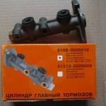 Цилиндр главный тормозной ВАЗ 2108-09.010. Цена 280 грн.