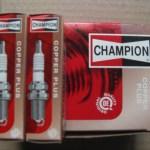 Свеча зажигания ВАЗ 2101-08.010. Цена 200 грн.
