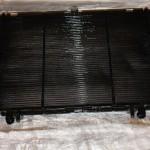 Радиатор 2х,3х рядный Газель, Соболь (медный). Цена 1900, 2300 грн.