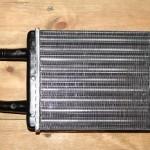 Радиатор отопителя Волга 31105, Крайслер. Цена 750 грн.