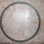 Обод маховика (венец) Каминс. Цена 950 грн