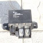 Реле нагревателя впускного воздуха (12V) Газель Некст .Цена 1700грн.