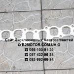 Прокладка выпускного коллектора Газель EvoTech 2.7. Цена 450 грн
