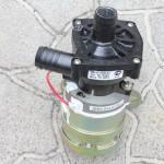 Дополнительный мотор для отопителя Некст дв.Эвотек (повышеной мощности).Цена 950грн