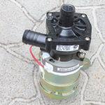 Дополнительный мотор для отопителя Некст дв. Эвотек (повышеной мощности). Цена 950 грн