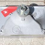 Передняя крышка головки блока УАЗ дв. 409. Цена 1350 грн.