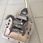 Механизм перемены передач УАЗ ст/о. Цена 2800 грн.