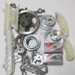 Набор ГРМ(натяжное устройство) 405 Е-4. Цена 3100 грн.